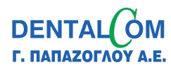 New DENTALCOM logo complete-1
